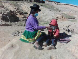 Bildung für indigene Bevölkerungsgruppen